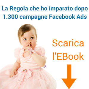 strategia facebook