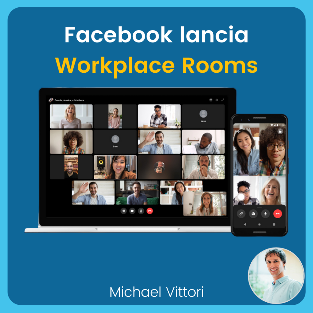 facebook workplace rooms