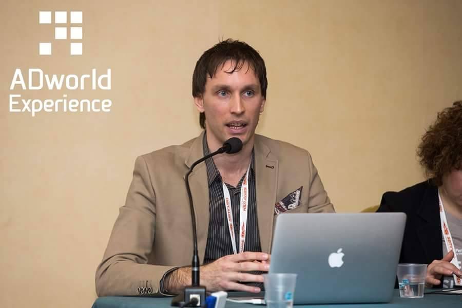 Facebook Retargeting: il mio Seminario @ Adworld Experience 2017