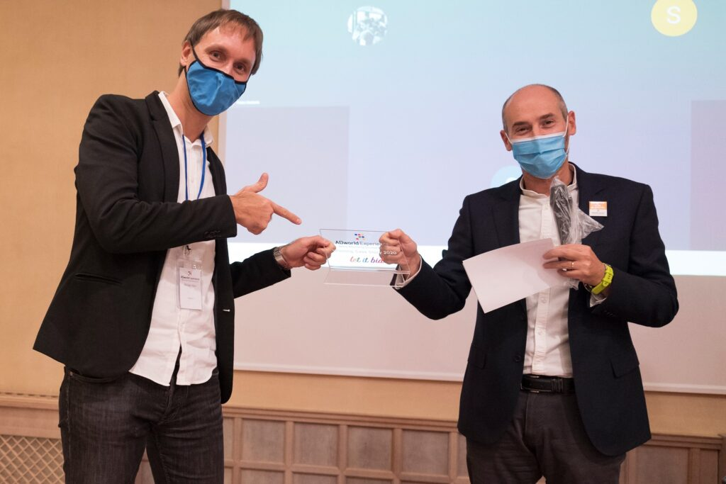 ppc caesars awards 2020 premiazione