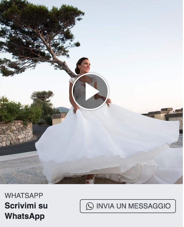 annuncio whatsapp