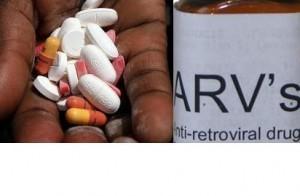 Farmaci antiretrovirali