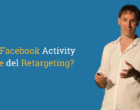 Off-Facebook Activity e Clear History, fine del retargeting?