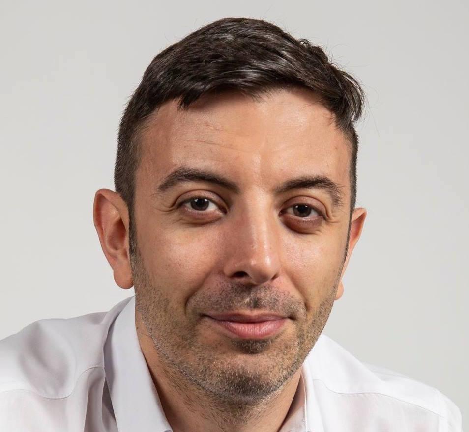 Testimonial Alessio Beltrami