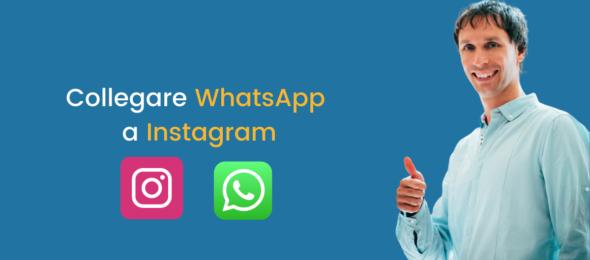 Come collegare WhatsApp a Instagram (Business)