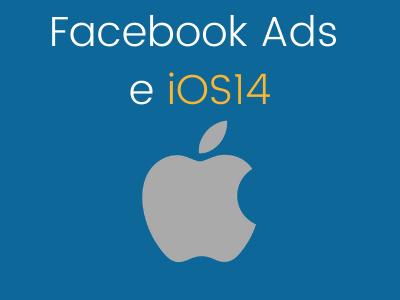 corso ios14 facebook ads