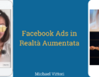 Facebook Ads in Realtà Aumentata! Instagram Shopping anche nelle Stories