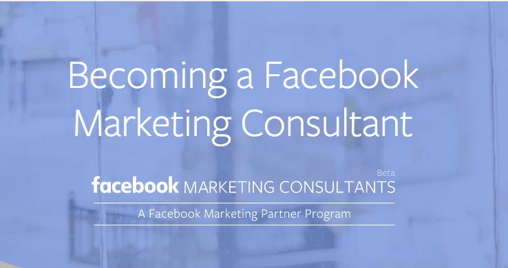 facebook marketing partner program