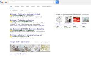 google adwords annunci destra