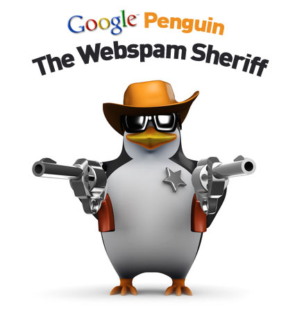 Come prepararsi all'arrivo di Google Penguin 2.0