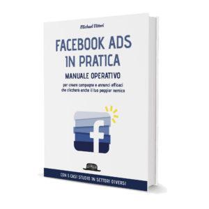 libro facebook ads in pratica
