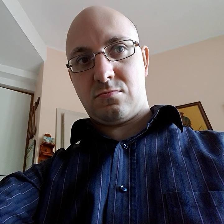 Testimonial Luca Pirani