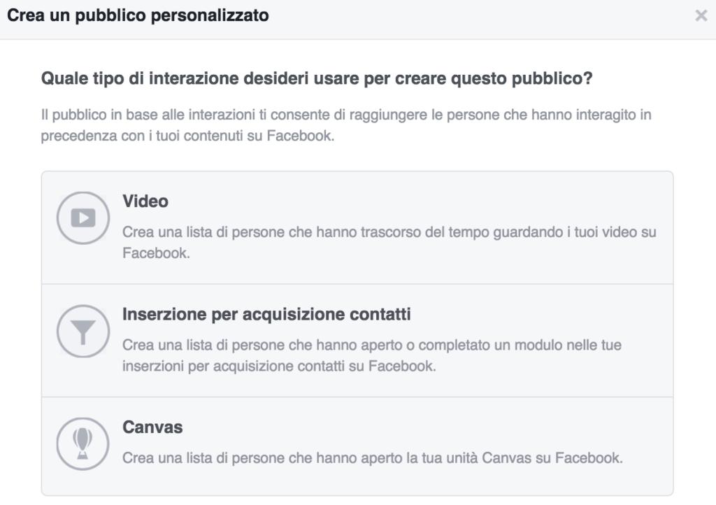 pubblico-personalizzato-facebook-canvas