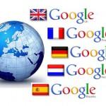 posizionamento google estero