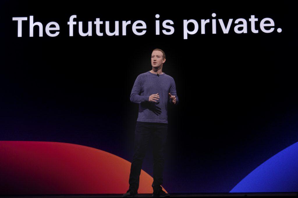F8 2019: Facebook, Instagram, Messenger e WhatsApp tra novità e futuro